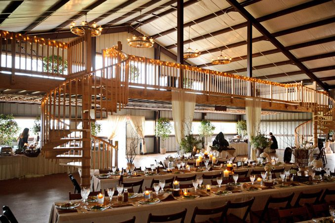 Florida wedding venue: Santa Fe River Ranch in Alachua | Photo: Footstone Photography