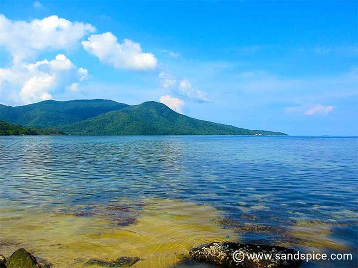 €1200 all-inclusive for a 3-week trip to a tropical island? How about we add Indonesia, a couple of days in Rome and flights with top-rated Qatar Airways? http://www.sandspice.com/indonesia #Travel #Indonesia #Karimunjawa