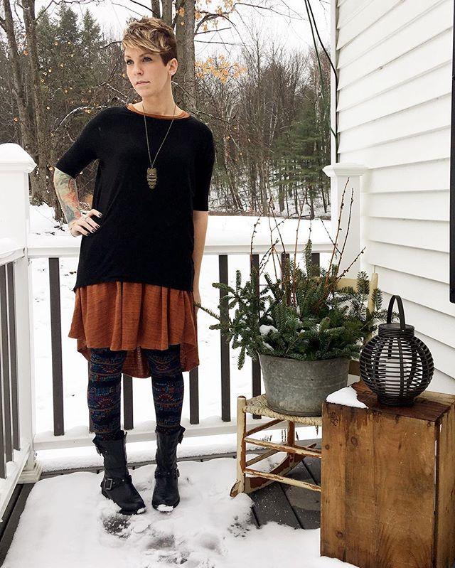 Lularoe Carly, Irma & leggings