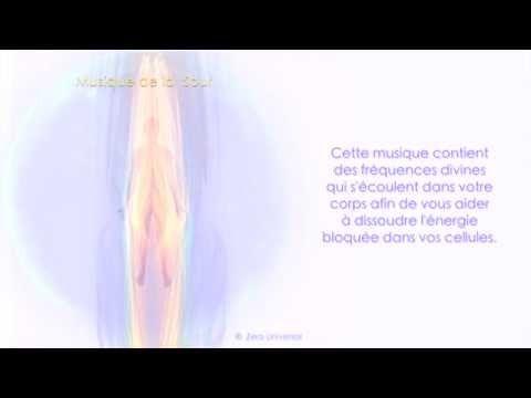 Éliminer les blocages énergétiques avec la Musique de la Source (Nouvelle version) - YouTube