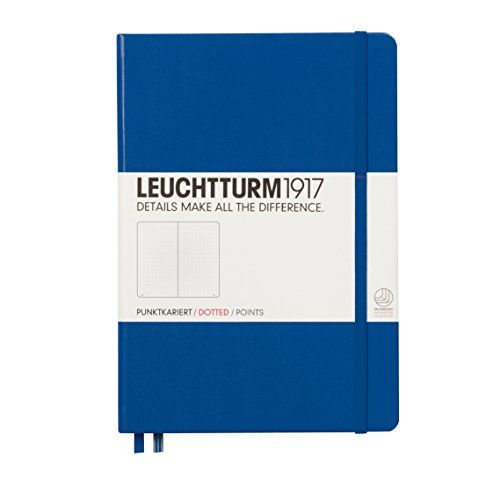 You can use a blank notebook to bullet journal, track your habits, plan your life, anything! so put those blank notebooks to use!