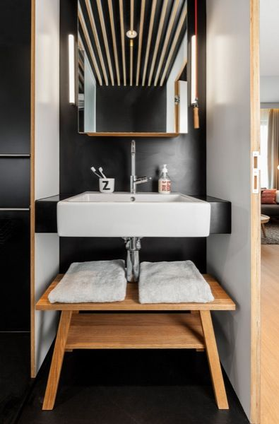 Tiny House Bathrooms