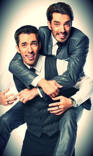 HEY, PEOPLE DREW SCOTT IS AVAILABLE FOR PIGGY BACK RIDES ANYTIME, LOL!!!