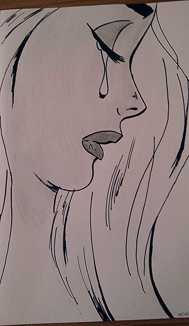Love It In 2020 Art Drawings Sketches Simple Art Drawings Sketches Pencil Art Drawings