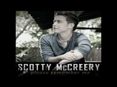 Scotty McCreery - Please Remember Me (American Idol season 11 exit song)