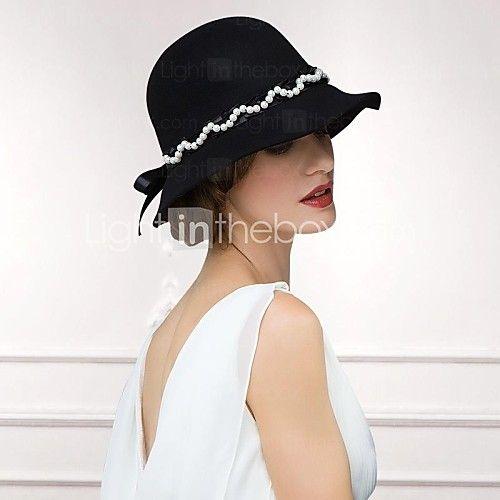 Головные украшения - шляпки