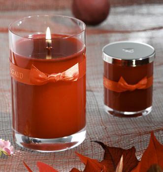 """""""Oriental fragrances"""" family - Cythère fragrance - Scented candles and home fragrances - Rigaud Candles"""