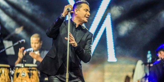 """Victor Manuelle """"Cuando me escuchen"""" tema para el Día Nacional de la Salsa   A Son De Salsa"""