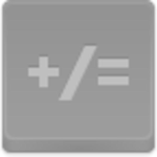 Free Disabled Button Math