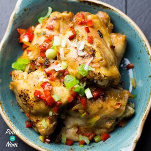 We love satay. But as with everything we love, it's not very Slimming World friendly. So we decided to come up with our own1 Syn Chicken Satay fakeaway recipe. Synning the sweetener As you will probably know Slimming World have brought out some new recommendations regarding the syn value of granulated sweeteners. Slimming World have…