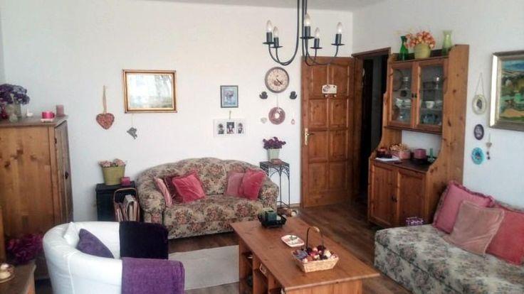Mecsekoldali 4 szobás panorámás lakás eladó!