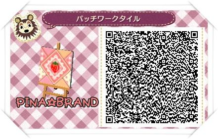 Pastel Paths Animal Crossing New Leaf Pinterest