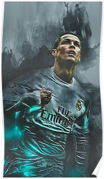 Cristiano Ronaldo Poster... 1
