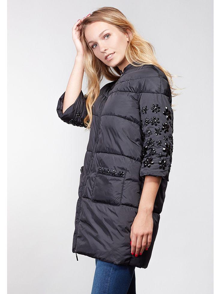 Пальто ZARINA 3280534 в интернет-магазине Wildberries.ru