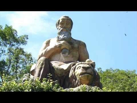 Saudação a Xangô - Xangô, meu Pai na Umbanda... - YouTube