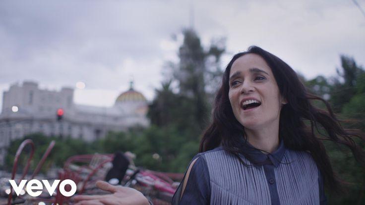 Julieta Venegas - Buenas Noches, Desolación (Official Video)