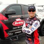 Gone Fishin': Justin Lucas' 2014 Tundra SR5 Double Cab
