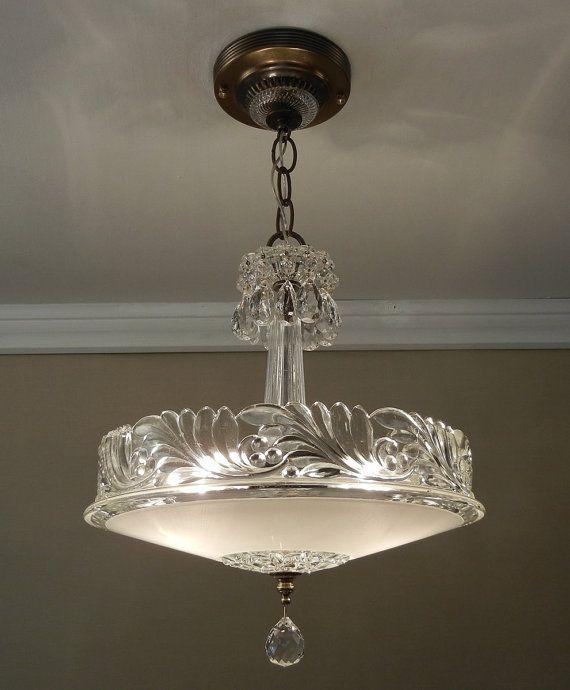Vintage Revivals Light Fixture: 25+ Best Ideas About Antique Chandelier On Pinterest