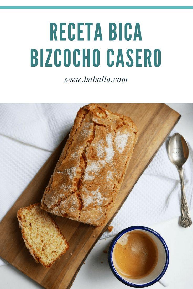 Receta de bizcocho casero esponjoso, receta de bizcocho #receta #recipe #recipeoftheday #recipeideas