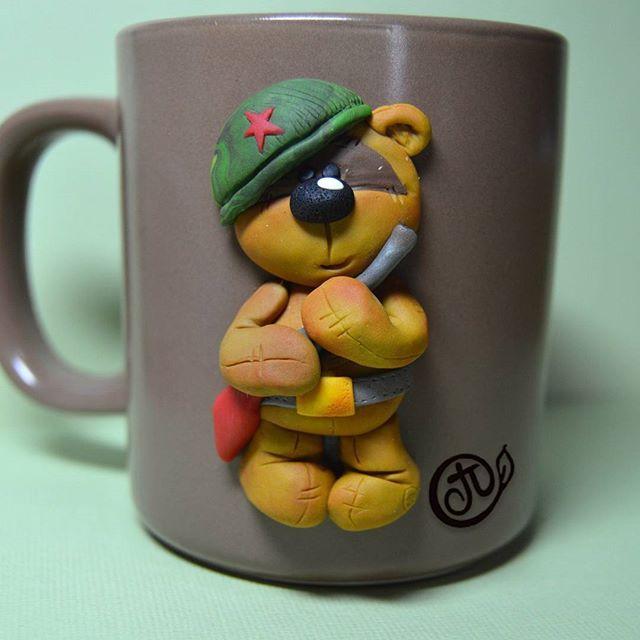 ❶Полимерная глина кружка с 23 февраля Тематические подарки на 23 февраля детям 95 Best clay mugs images   Clay mugs, Cold porcelain, Polymer clay #вкусныекружки }