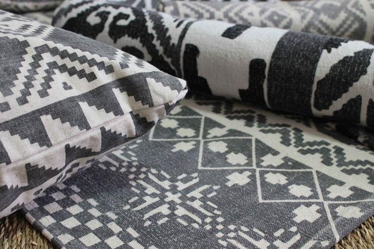 Alfombras étnicas. Ethnic carpets