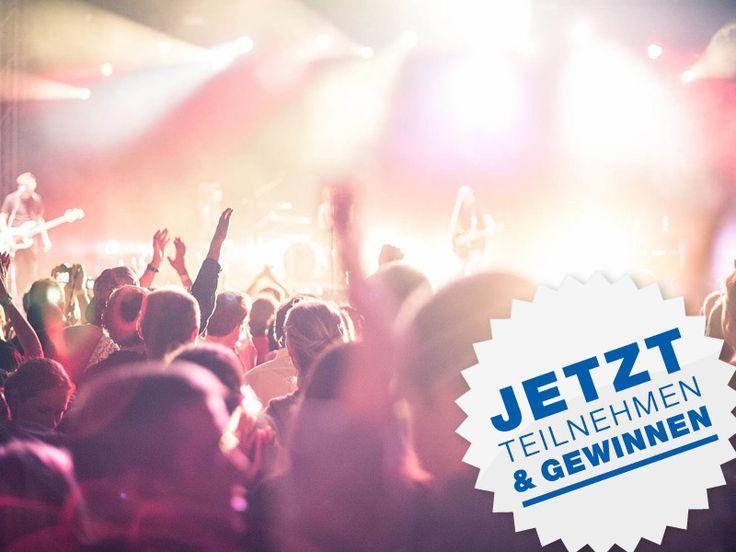 Jetzt an der kurzen Umfrage teilnehmen und 2 VIP-Tickets fürs Zermatt Unplugged Festival 2017 mit Übernachtung im Mont Cervin Palace***** im Wert von 1'280.- gewinnen!  Mach hier mit: http://www.gratis-schweiz.ch/gewinne-2-vip-tickets-fuers-zermatt-unplugged-mit-uebernachtung/  Alle Wettbewerbe: http://www.gratis-schweiz.ch/