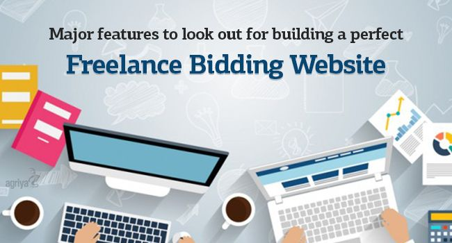 Major Features To Look Out For Building A Perfect Freelance Bidding Website  Check out: http://www.clonescripts.co/2016/02/major-features-for-building-perfect-freelance-bidding-website.html