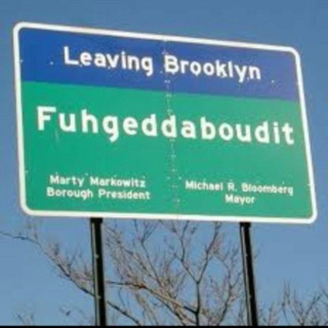 Brooklyn (Mobsters)