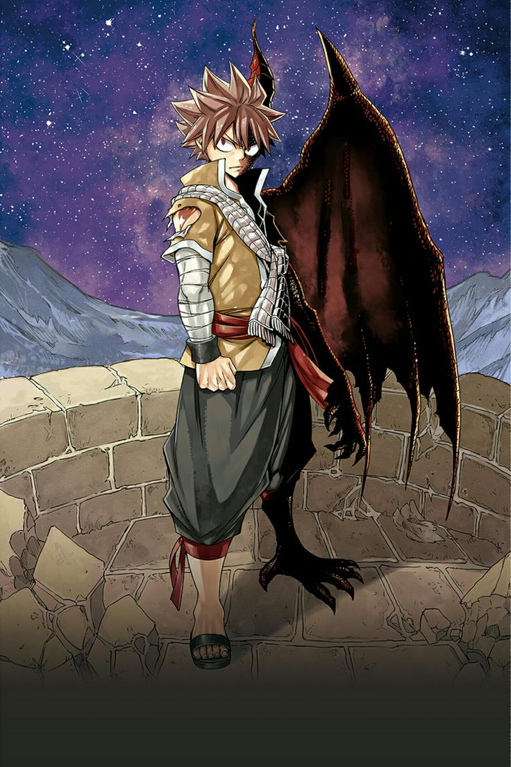 Dragon Cry, the second Fairy Tail movie is released sometime in May... Can't wait!