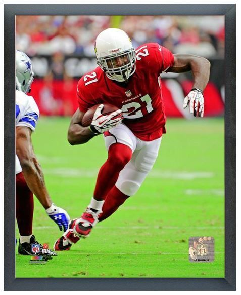 """Patrick Peterson 2013 Arizona Cardinals - 11"""" x 14"""" Photo in a Glassless Frame"""