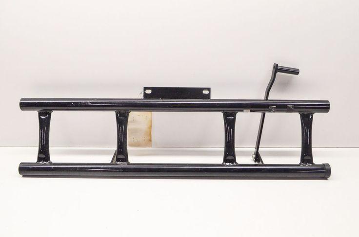 Yamaha Bear Tracker Rear Bumper | eBay Motors, Parts & Accessories, Motorcycle Parts | eBay!
