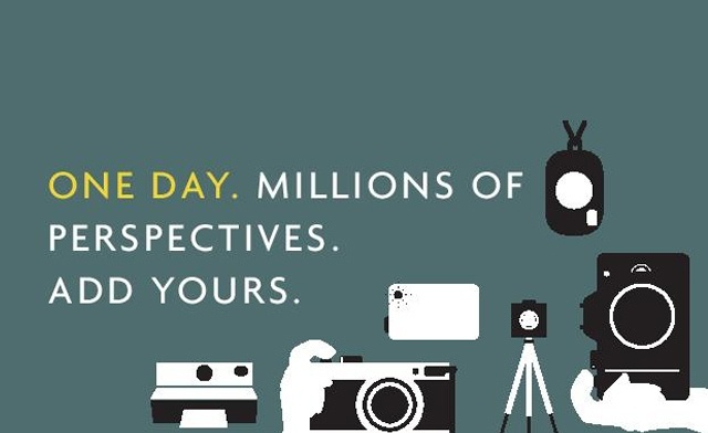 On the 15th of May, Aday.org asks you to join hundreds of thousands of people from all over the globe for the unique photographic eventPhotographers Events, Unique Photographers, Quotes Wisdom, Join Hundreds