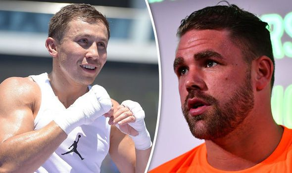 Canelo vs GGG: Gennady Golovkin eyes Billy Joe Saunders fight Miguel Cotto also possible