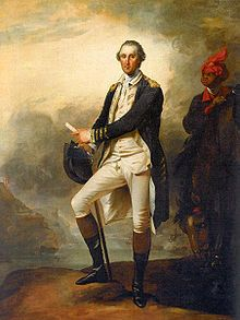 """William """"Billy"""" Lee (1750 – 1828), also known as Will Lee, was George Washington's personal servant and the only one of Washington's slaves freed outright by Washington in his will. Because he served by Washington's side throughout the American Revolutionary War and was sometimes depicted next to Washington in paintings, Lee was one of the most publicized African Americans of his time."""