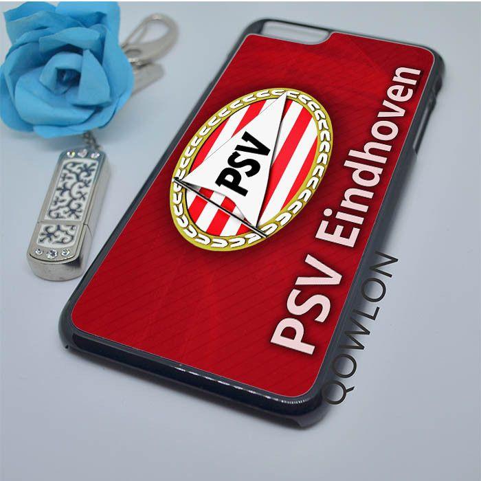 PSV Fc iPhone 6 Plus   6S Plus Case