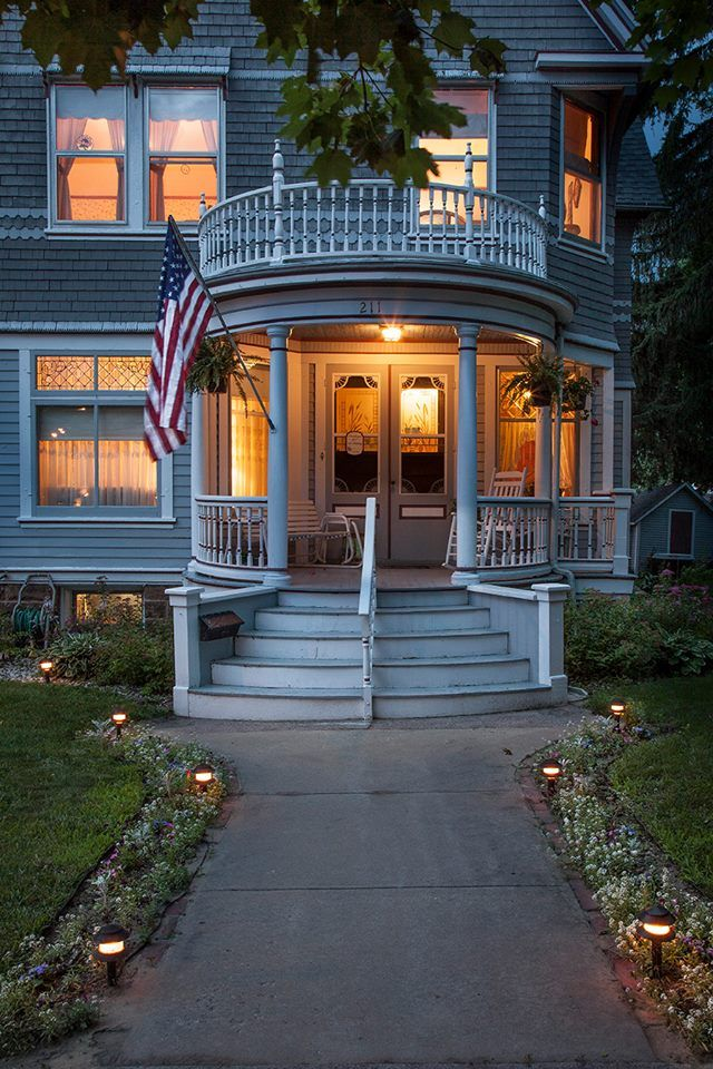 Amazing places to stay in Wisconsin