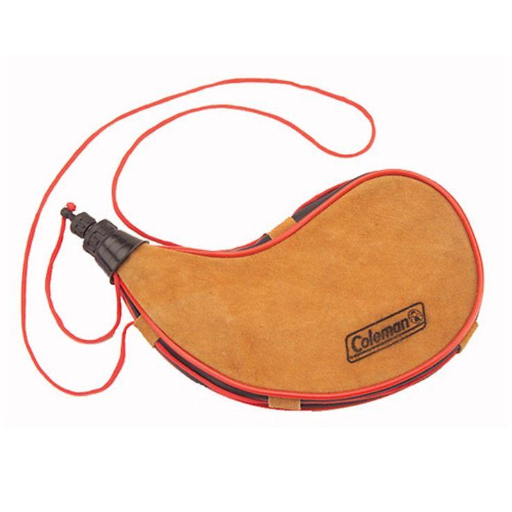 Retro Coleman - Bota Bag