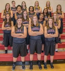 Sierra College women's basketball 'trying to win a state championship with local players' | Auburn Journal