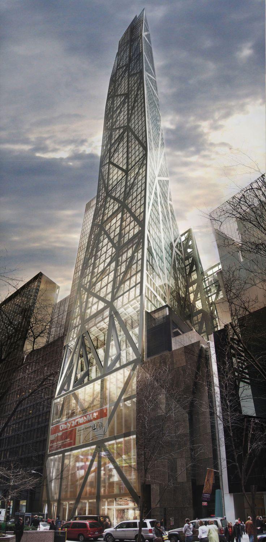12-Year-Old Building at MoMA Is Doomed. Ruinas de la Modernidad | METALOCUS