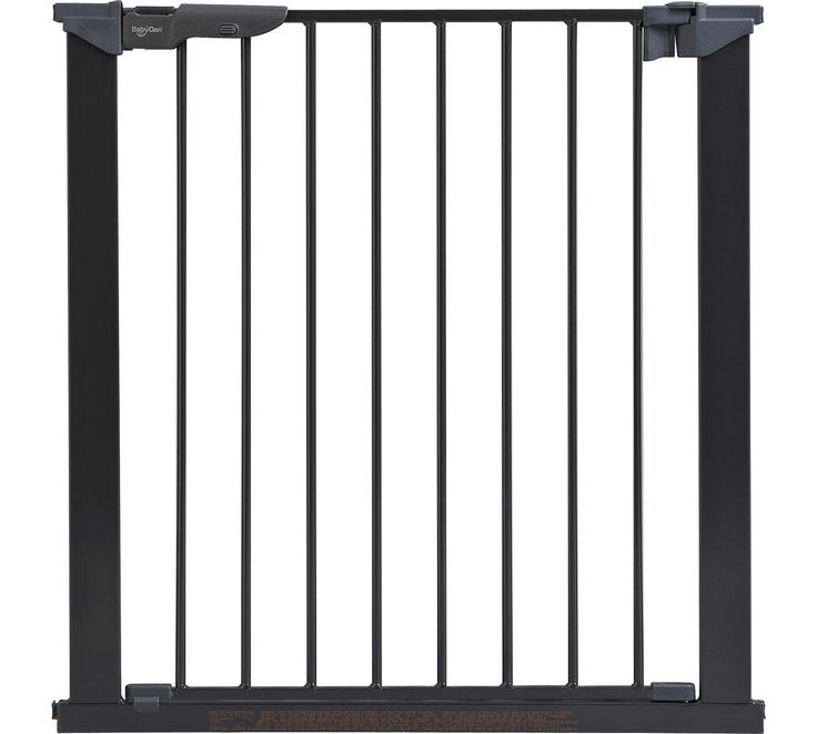Buy Scandinavian Pressure Fit Pet Gate at Argos.co.uk - Your Online Shop for Dog gates, Dog, Pet supplies, Home and garden.