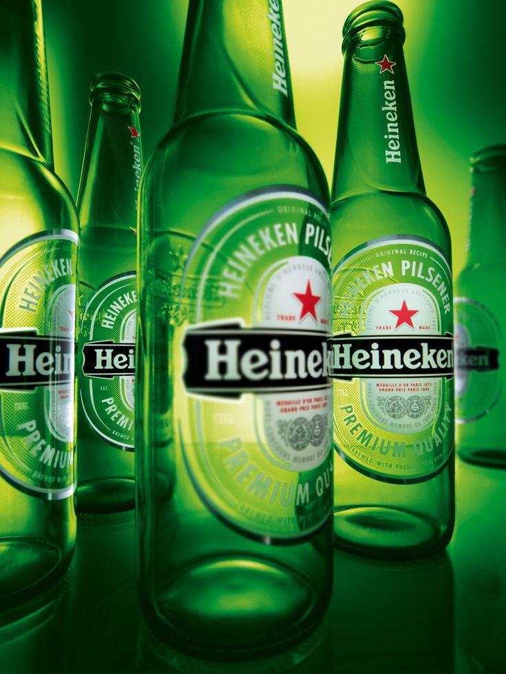 Heineken was once brewed in Amsterdam. The old brewery is still here on the Stadhouderskade.