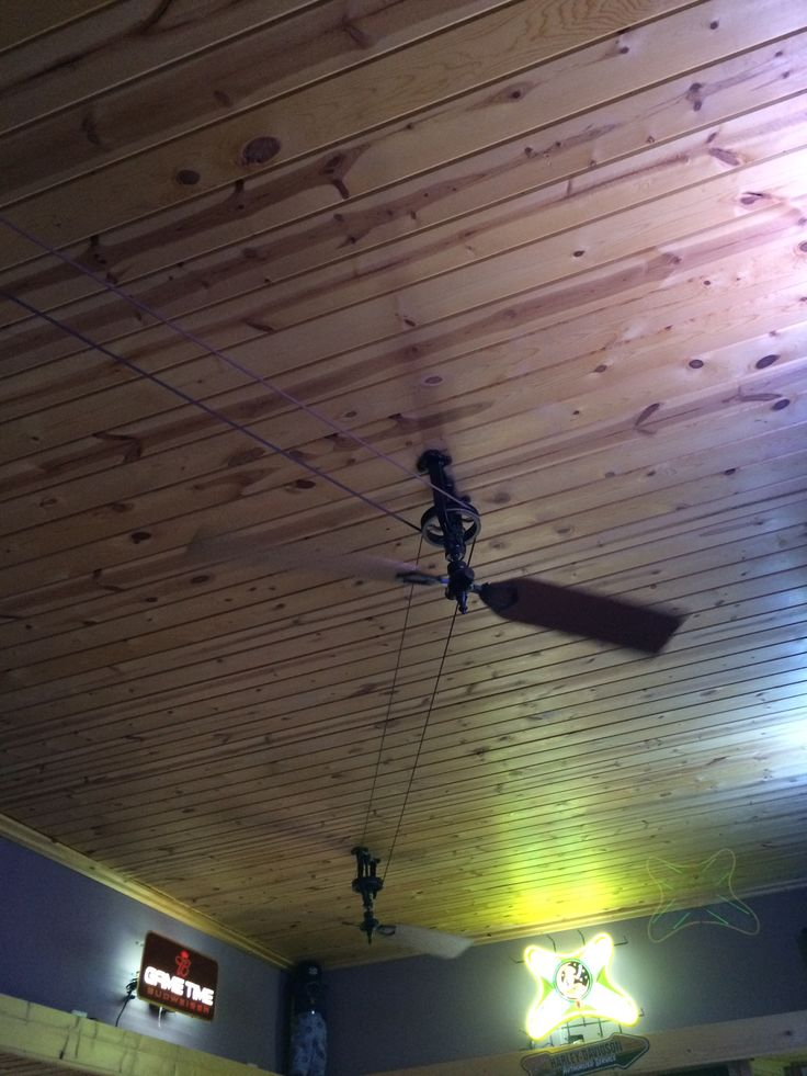 17 Best Images About Pulley Ceiling Fans On Pinterest Belt Drive Industrial And Belt Driven