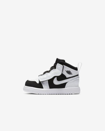 size 40 a400f ee59c Air Jordan 1 Mid Alt Infant Toddler Shoe