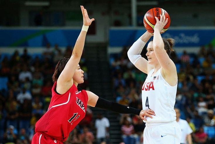 女子バスケ日本代表を牽引したキャプテンが大会を振り返る予選ラウンドの5試合、そして準々決勝のアメリカ戦。リオ五輪の戦いを終えて、日本代表の司令塔にしてキャプテンを務めた吉田亜沙美が取材に応じ、今の心境