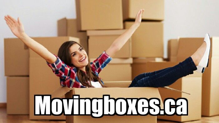 The search for moving boxes and Packing supplies ends here www.movingboxes.ca 613-822-6900