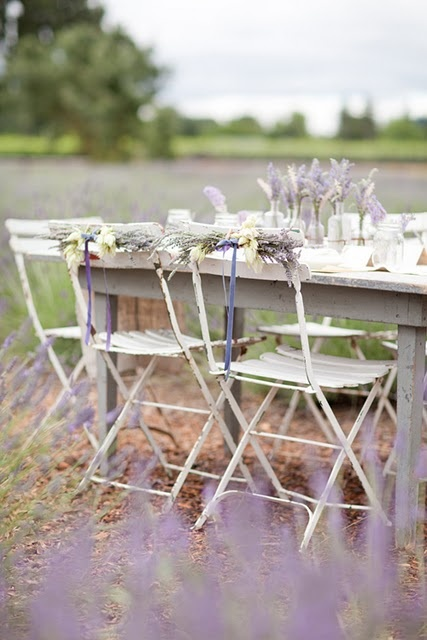Lavender, Love It