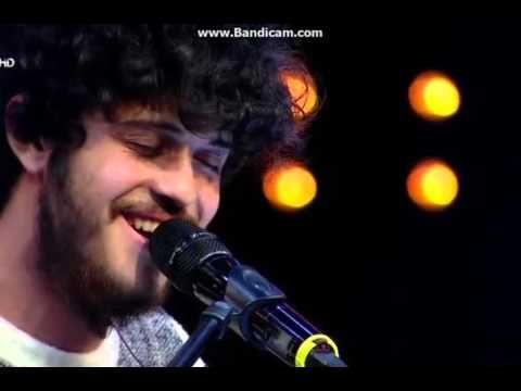 Emre Sertkaya - Minnet Eylemem   O Ses Türkiye Final İlk Performans (The...