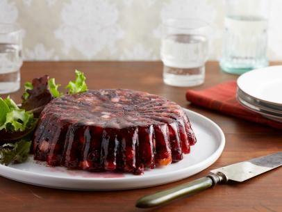 Cranberry Salad Recipe | Food Network