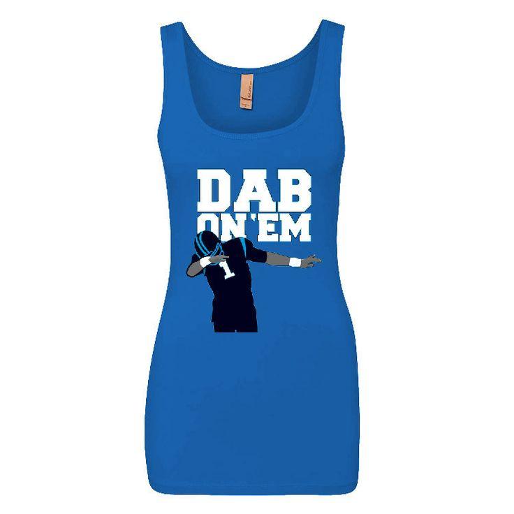 dab on em panthers - photo #21