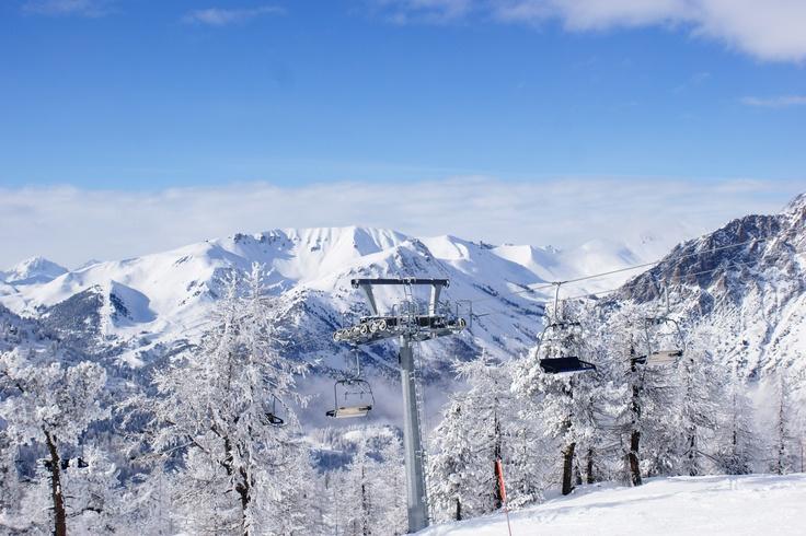 Claviere - Piemonte - Italy